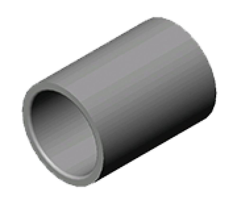 PVC FITTING 4 COUPLING 59610 By Allied Tube Conduit