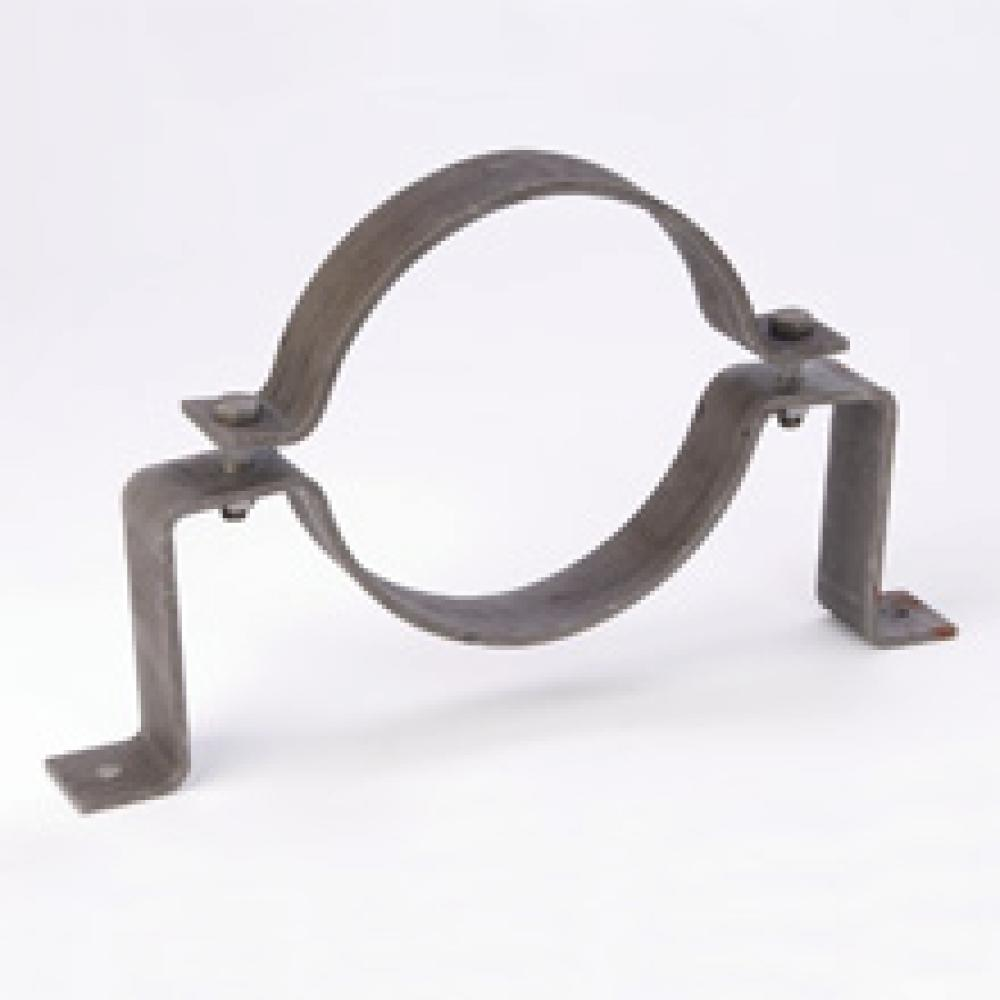 OFFSET PIPE CLAMP 2 1/2  3/8 -16 & OFFSET PIPE CLAMP 2 1/2