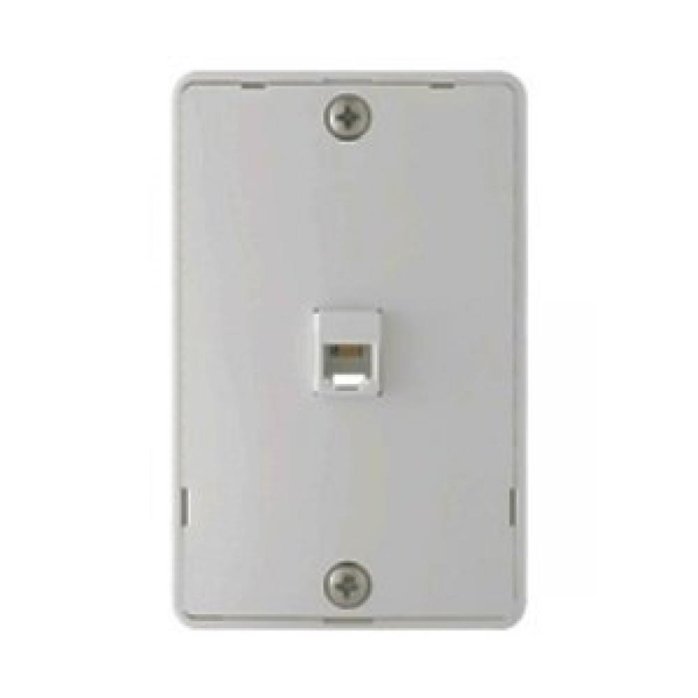 Jack Wall Phone Box Mount 4 Cond La 3521 4la Bayside Electric Supply Wiring
