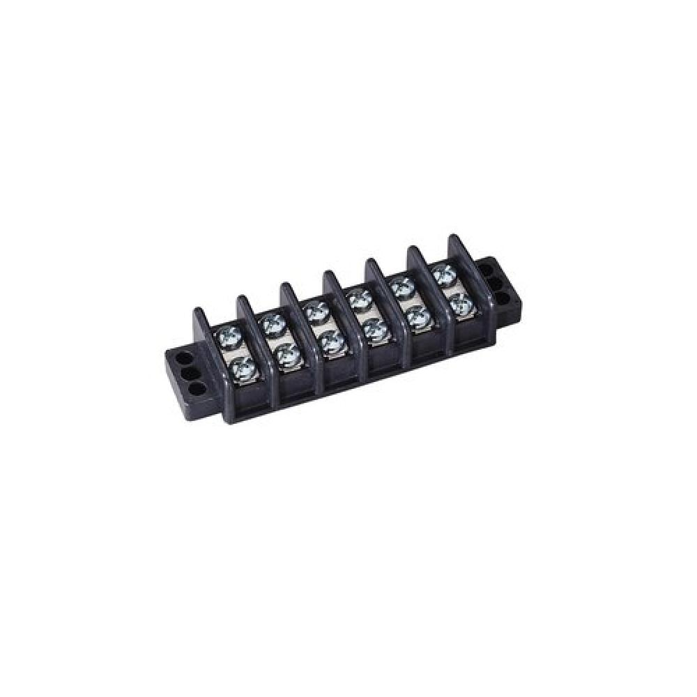 Double Row Terminal Block 4 89 404 Bayside Electric Supply Keypad Combination Lock Circuit By Ideal Industries