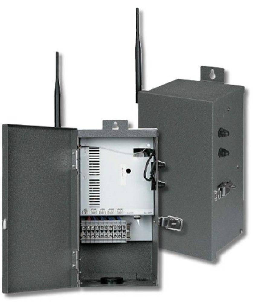 ZONESCAPE LIGHTING CONTROL BOX GEN 1 : ZONESCAPE1-A | Bayside ...