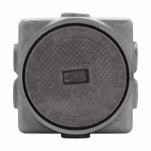 Explosion Proof Enclosure - Enclosures - Electrical Boxes And