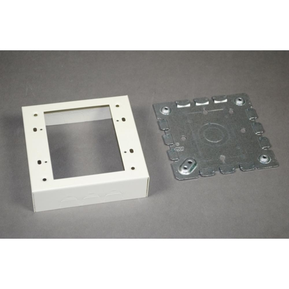 2- GANG DEVICE BOX,500/700 SERIES TYPE : VC5747-2 | Bayside Electric ...